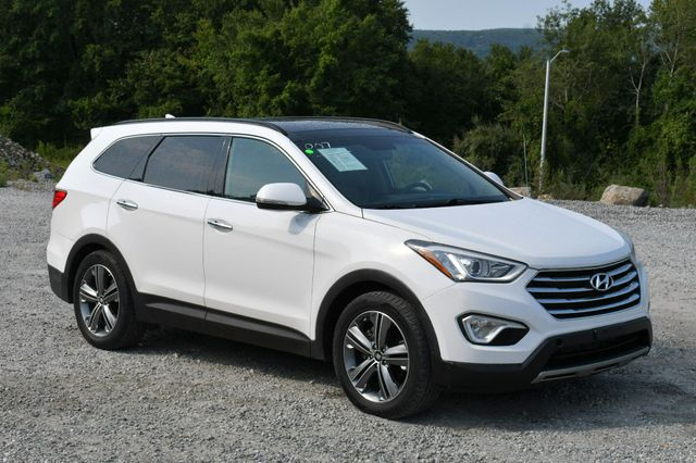 2015 Hyundai Santa Fe Limited Naugatuck, Connecticut 8