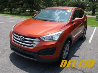 2015 Hyundai Santa Fe in New Orleans, Louisiana 70119