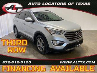 2015 Hyundai Santa Fe GLS in Plano, TX 75093