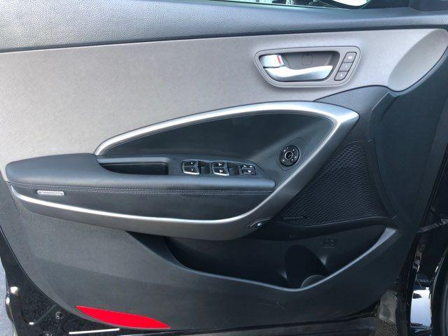 2015 Hyundai Santa Fe Limited in San Antonio, TX 78212