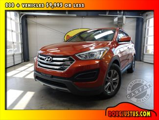 2015 Hyundai Santa Fe Sport in Airport Motor Mile ( Metro Knoxville ), TN 37777