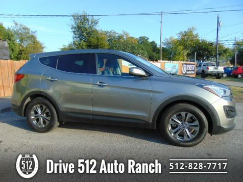 2015 Hyundai Santa Fe Sport IPOD ADAPT NICE! in Austin, TX