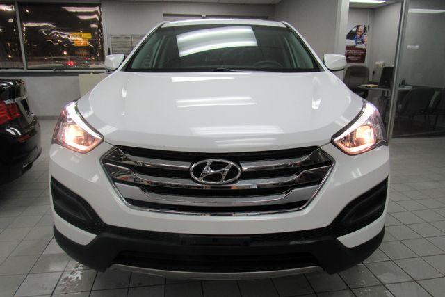 2015 Hyundai Santa Fe Sport Chicago, Illinois 1