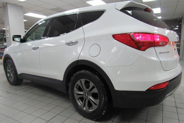 2015 Hyundai Santa Fe Sport Chicago, Illinois 3