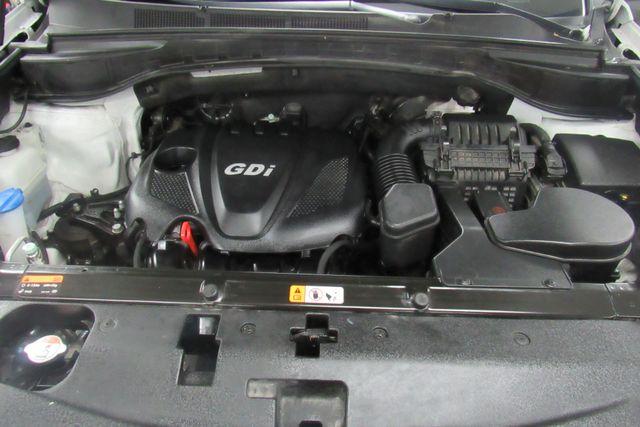 2015 Hyundai Santa Fe Sport Chicago, Illinois 34
