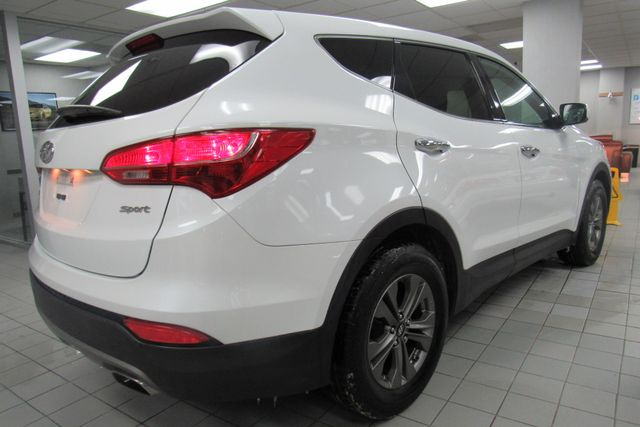 2015 Hyundai Santa Fe Sport Chicago, Illinois 4