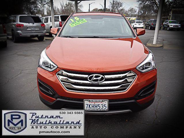 2015 Hyundai Santa Fe Sport Chico, CA 1