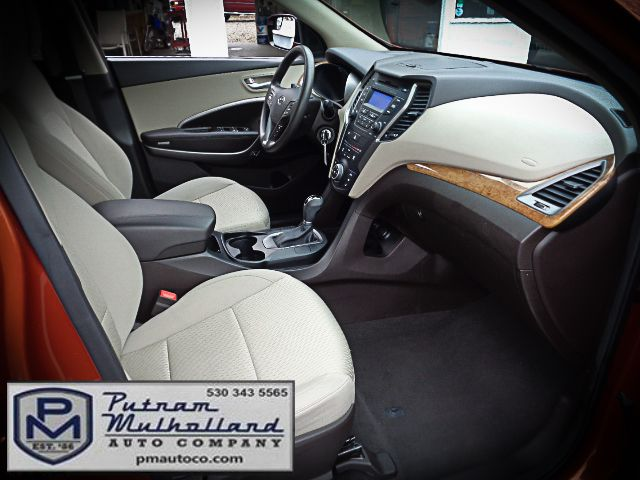 2015 Hyundai Santa Fe Sport Chico, CA 12