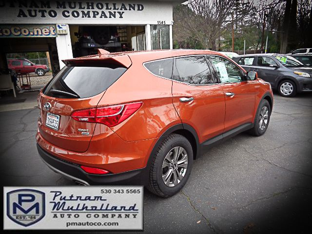 2015 Hyundai Santa Fe Sport Chico, CA 6