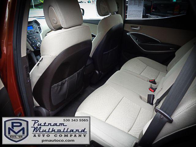 2015 Hyundai Santa Fe Sport Chico, CA 9