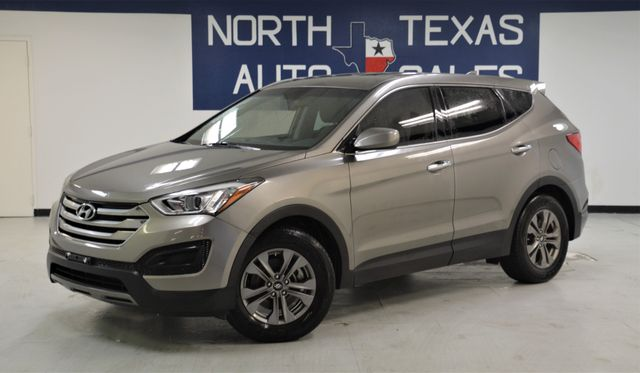 2015 Hyundai Santa Fe Sport in Dallas, TX 75247