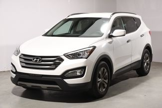 2015 Hyundai Santa Fe Sport in Branford, CT 06405