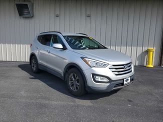 2015 Hyundai Santa Fe Sport in Harrisonburg, VA 22802