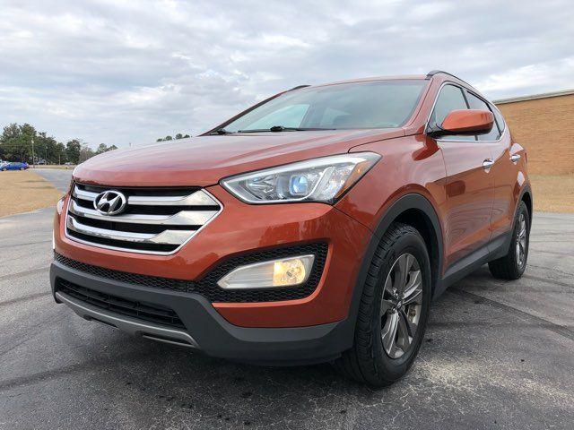 2015 Hyundai Santa Fe Sport in Hope Mills, NC 28348