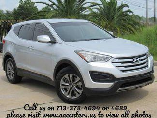 2015 Hyundai Santa Fe Sport    Houston, TX   American Auto Centers in Houston TX