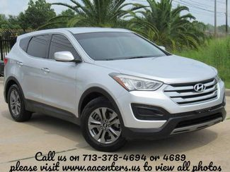 2015 Hyundai Santa Fe Sport  | Houston, TX | American Auto Centers in Houston TX