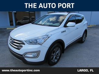 2015 Hyundai Santa Fe Sport in Largo, Florida 33773
