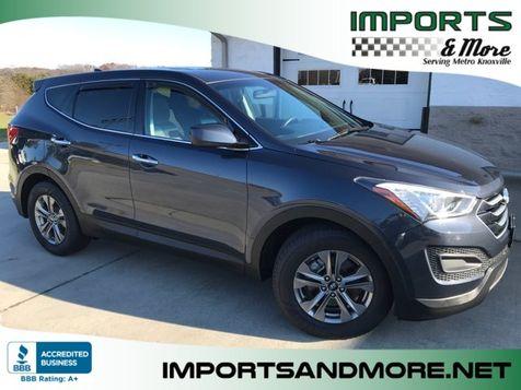 2015 Hyundai Santa Fe Sport AWD in Lenoir City, TN