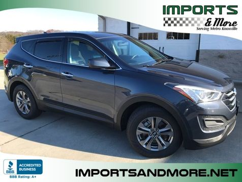 2015 Hyundai Santa Fe Sport AWD in Lenoir City, TN