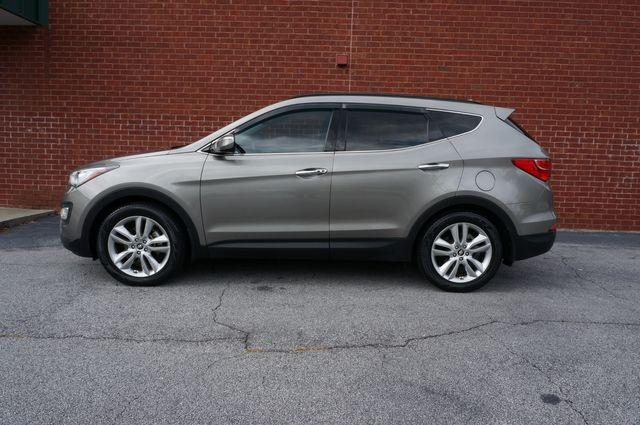 2015 Hyundai Santa Fe Sport ULTIMATE in Loganville, Georgia 30052