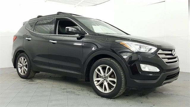 2015 Hyundai Santa Fe Sport 2.0L Turbo in McKinney Texas, 75070