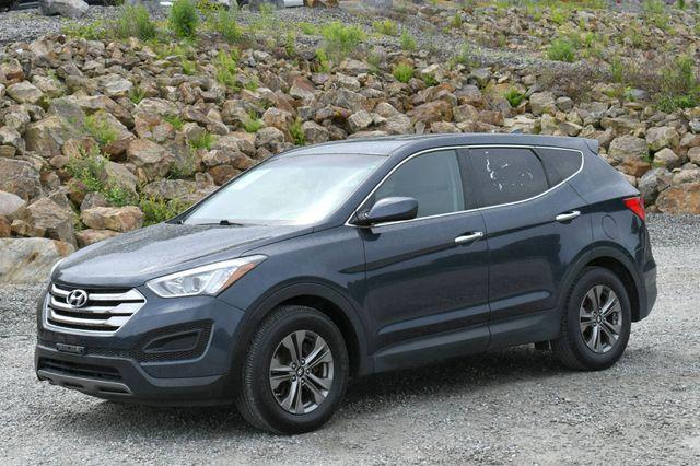 2015 Hyundai Santa Fe Sport Naugatuck, Connecticut 2