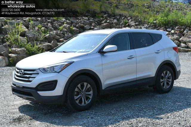 2015 Hyundai Santa Fe Sport AWD Naugatuck, Connecticut