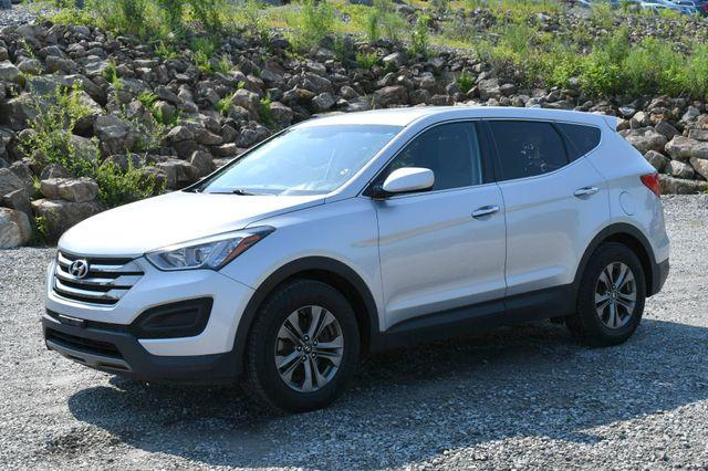 2015 Hyundai Santa Fe Sport AWD Naugatuck, Connecticut 2