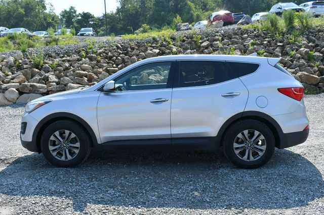 2015 Hyundai Santa Fe Sport AWD Naugatuck, Connecticut 3