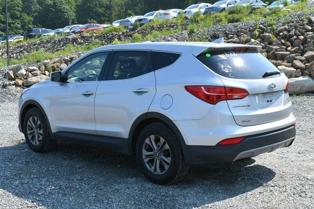 2015 Hyundai Santa Fe Sport AWD Naugatuck, Connecticut 4
