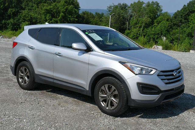 2015 Hyundai Santa Fe Sport AWD Naugatuck, Connecticut 8