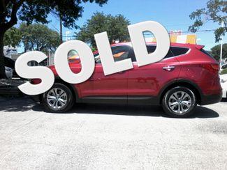 2015 Hyundai Santa Fe Sport San Antonio, Texas