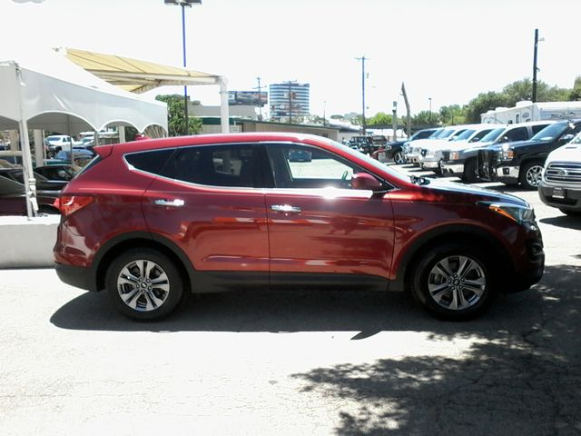 2015 Hyundai Santa Fe Sport San Antonio, Texas 2
