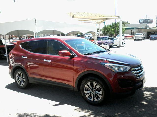 2015 Hyundai Santa Fe Sport San Antonio, Texas 3