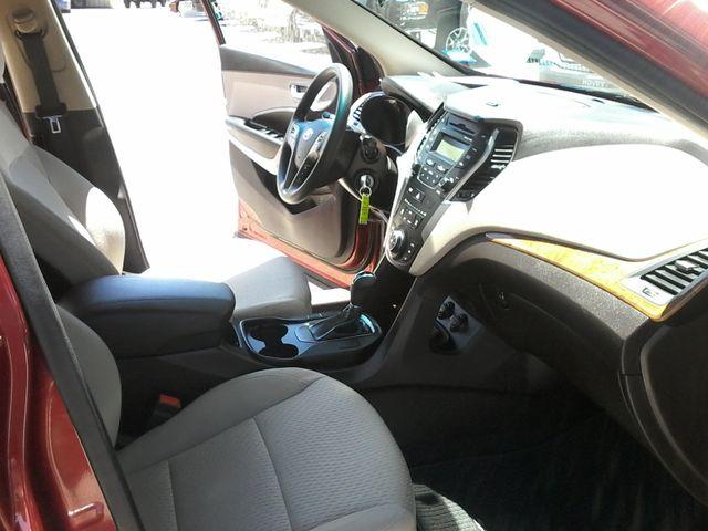 2015 Hyundai Santa Fe Sport San Antonio, Texas 18
