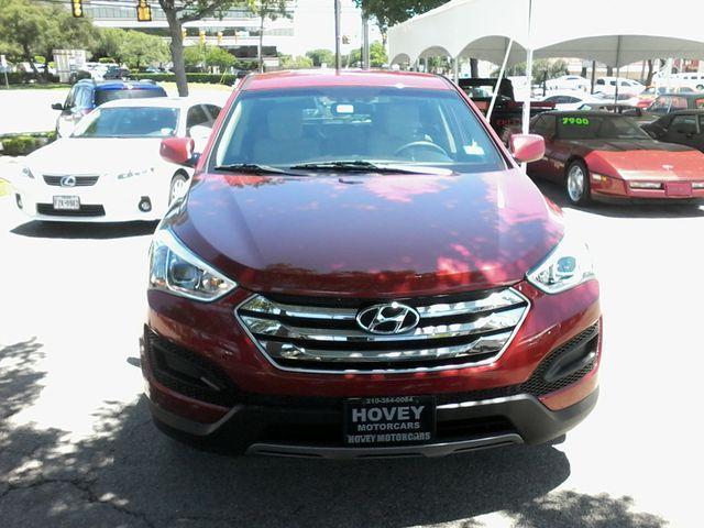 2015 Hyundai Santa Fe Sport San Antonio, Texas 1