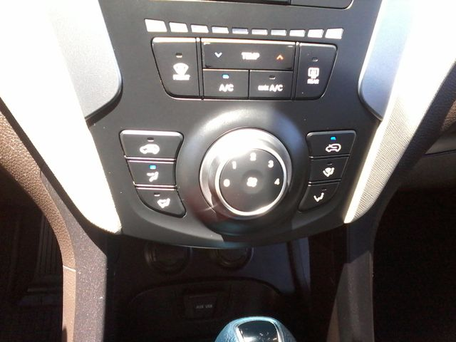 2015 Hyundai Santa Fe Sport San Antonio, Texas 26