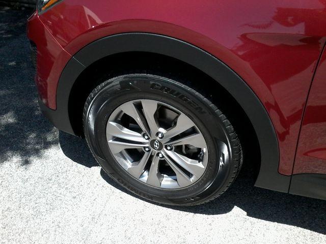 2015 Hyundai Santa Fe Sport San Antonio, Texas 31