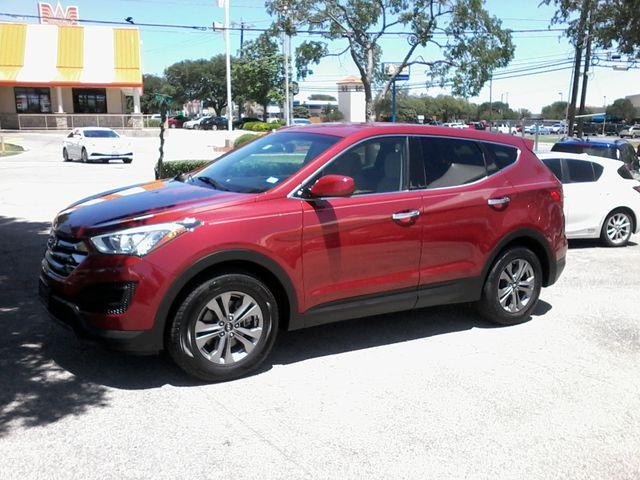 2015 Hyundai Santa Fe Sport San Antonio, Texas 4