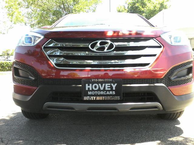 2015 Hyundai Santa Fe Sport San Antonio, Texas 9