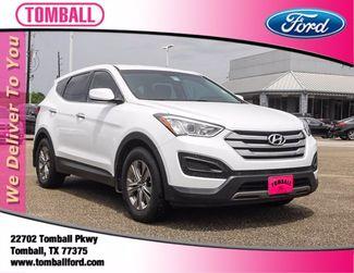 2015 Hyundai Santa Fe Sport SPORTB in Tomball, TX 77375