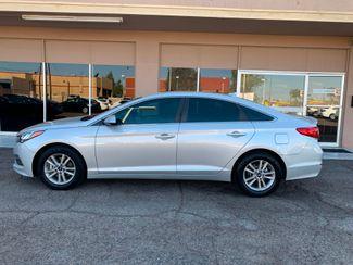 2015 Hyundai Sonata 2.4L SE FULL MANUFACTURER WARRANTY Mesa, Arizona 1