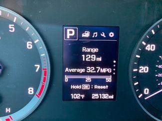 2015 Hyundai Sonata 2.4L SE FULL MANUFACTURER WARRANTY Mesa, Arizona 20