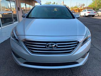 2015 Hyundai Sonata 2.4L SE FULL MANUFACTURER WARRANTY Mesa, Arizona 7