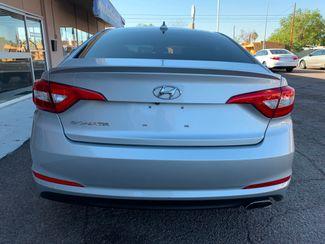 2015 Hyundai Sonata 2.4L SE FULL MANUFACTURER WARRANTY Mesa, Arizona 3