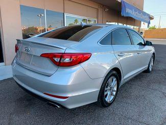 2015 Hyundai Sonata 2.4L SE FULL MANUFACTURER WARRANTY Mesa, Arizona 4