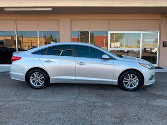 2015 Hyundai Sonata 2.4L SE FULL MANUFACTURER WARRANTY Mesa, Arizona 5