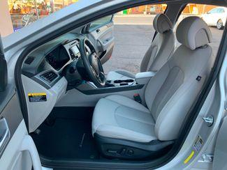 2015 Hyundai Sonata 2.4L SE FULL MANUFACTURER WARRANTY Mesa, Arizona 8