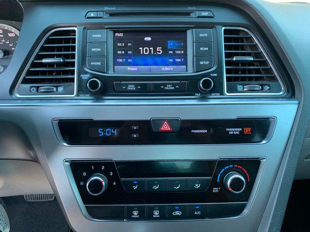 2015 Hyundai Sonata 2.4L SE FULL MANUFACTURER WARRANTY Mesa, Arizona 17