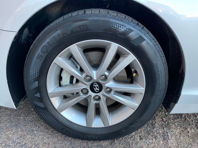 2015 Hyundai Sonata 2.4L SE FULL MANUFACTURER WARRANTY Mesa, Arizona 19